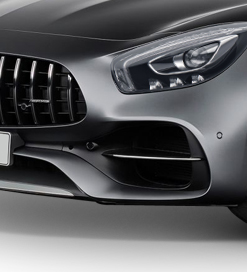 Mercedes-Benz AMG GT Roadster Support