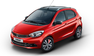 Tata Tiago Wizz Colors