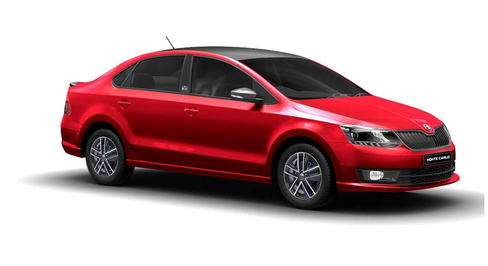 Car Height : Skoda Monte Carlo Price, Test Drive, Colours ...
