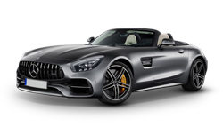 Mercedes-Benz AMG GT Roadster Compare